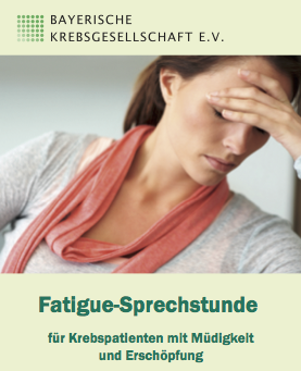 Einleger Fatigue